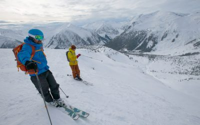 7 Very Good Reasons to Hire a Ski Touring Guide for Your Next Trip