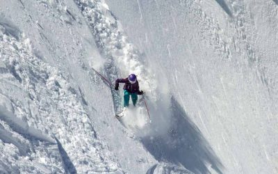 10 Avalanche Terms Everyone Should Know for Backcountry Skiing