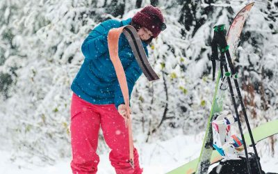 22 Essentials to Pack on Any Backcountry Skiing & Snowboarding Trip