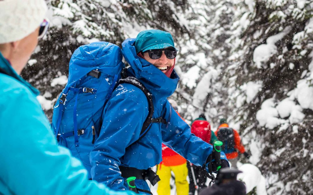 7 Reasons to Pick a BC Backcountry Lodge for your Next Ski Trip