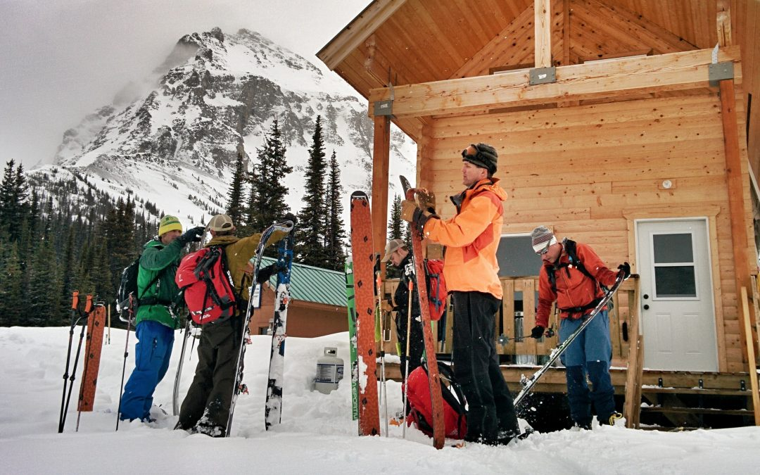 Backcountry Gear 101 for Skiing & Snowboarding, Part 2: Hard Goods