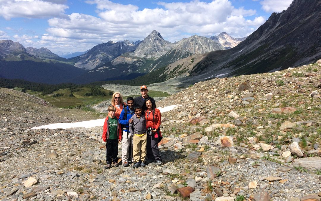 6 Reasons Families Should Go on a Heli-Hiking Vacation