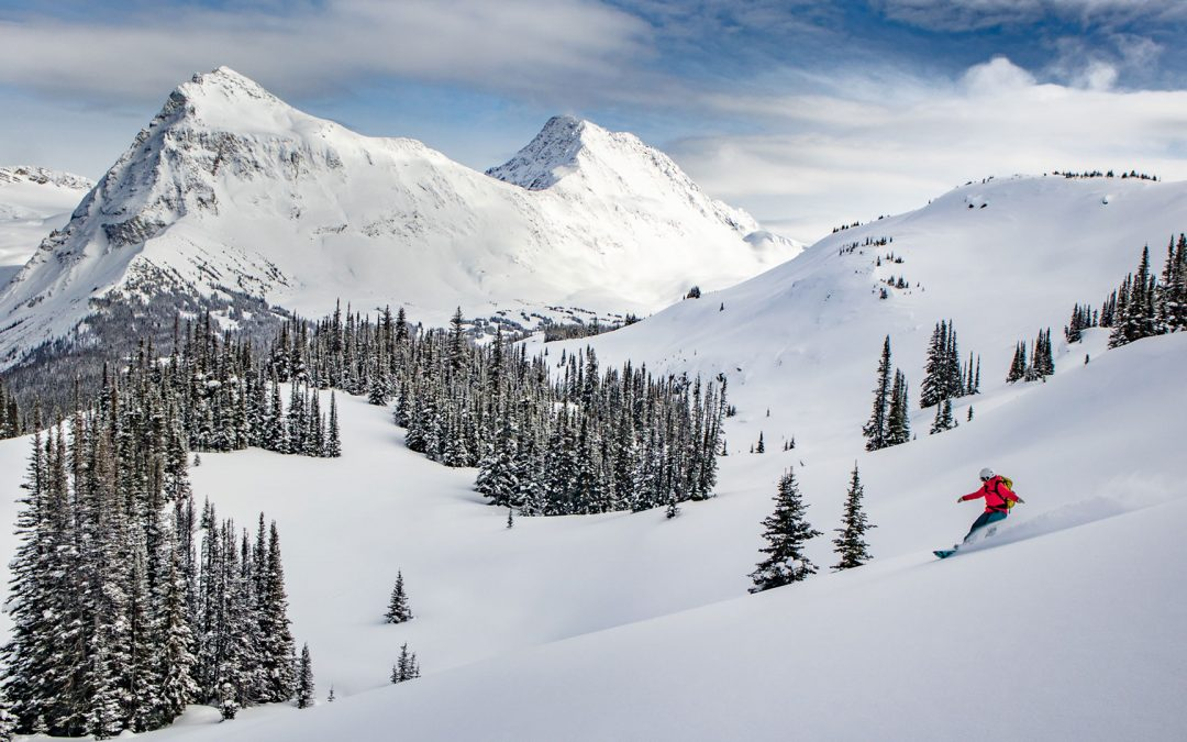 6 Reasons To Visit A Backcountry Lodge As A Solo Traveler