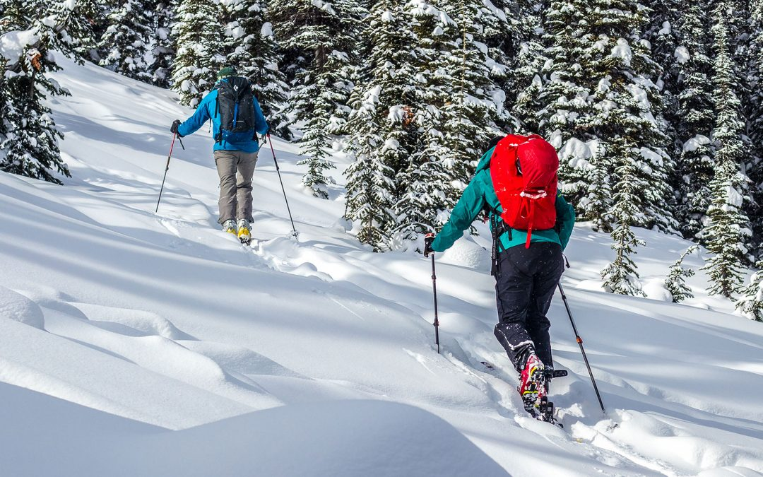 Beginner's Guide, Backcountry Skiing & Snowboarding, Part 1